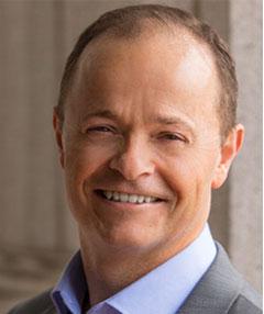 Mark Morash